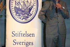 Anders Sjöblom, Stena Vision/Terminaler.