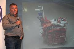 Peter Larsson, Superstar Libra.