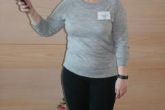 Helene Degerman.