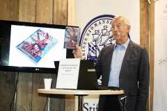 """Nils-Ove Jansson om """"Omöjlig ubåt""""."""