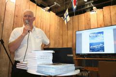 Lennart Fougelberg om Sveriges Maritima Index 2016.