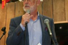 Författaren Nils Molin.