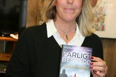 Linda Sundgren.